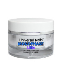 Universal Nails Liila Monophase UV/LED geeli 10 g