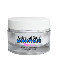 Universal Nails Roosa Monophase UV/LED geeli 10 g