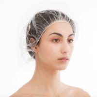 Noname Cosmetics Läpinäkyvä suihkumyssy 100 kpl