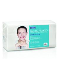 Noname Cosmetics Kertakäyttöpyyhkeet Comfort 45x80 cm 100 kpl