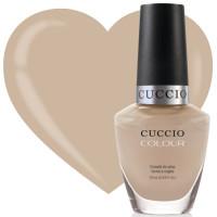 Cuccio Prima Ballerina's Blush kynsilakka 13 mL