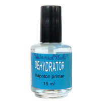 Universal Nails Dehydrator hapoton Primer 15 mL