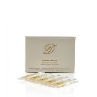 Vagheggi DL Lifting Phials Perfect Bust kohottavat ampullit 10 x 2 mL