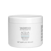 Vagheggi Amazon Sand kuorinta 200 mL