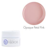 Star Nail Opaque Petal Pink T3 Fibergel UV geeli 7 g