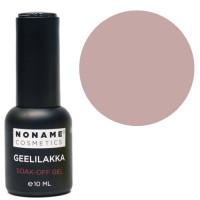 Noname Cosmetics #131 3-vaihe geelilakka 10 mL