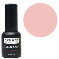 Noname Cosmetics #141 3-vaihe geelilakka 10 mL