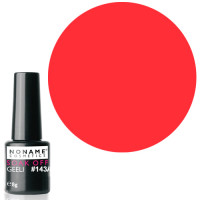 Noname Cosmetics Nro 143 geelilakka 8 g