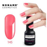 Noname Cosmetics #145 3-vaihe geelilakka 10 mL