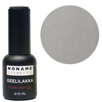 Noname Cosmetics #153 3-vaihe geelilakka 10 mL