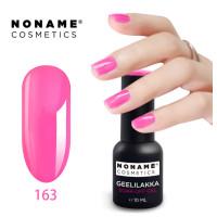 Noname Cosmetics #163 3-vaihe geelilakka 10 mL