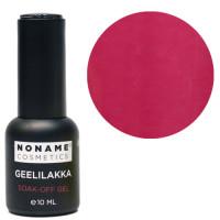 Noname Cosmetics #166 3-vaihe geelilakka 10 mL