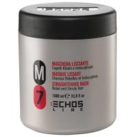 Echosline M7 Straightening naamio 1000 mL