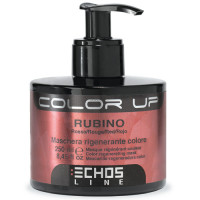 Echosline Color Up Pigmenttihoitoaine rubiini 250 mL