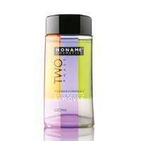 Noname Cosmetics Bi-Phase Kynsilakanpoistoaine 120 mL