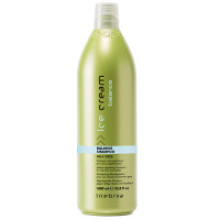 Inebrya Ice Cream Balance shampoo 1000 mL