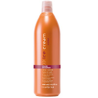 Inebrya Ice Cream Color shampoo 1000 mL