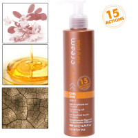 Inebrya Ice Cream Curly One kiharavoide 200 mL