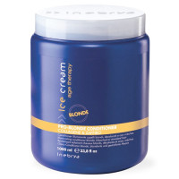 Inebrya Ice Cream Pro-Blonde hoitoaine 1000 mL
