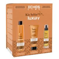 Echosline Seliar Luxury Kit hoitopakkaus