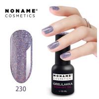Noname Cosmetics #230 3-vaihe geelilakka 10 mL