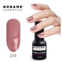 Noname Cosmetics #234 3-vaihe geelilakka 10 mL