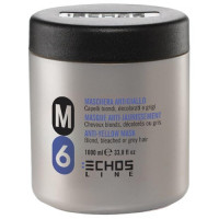 Echosline M6 Anti-Yellow naamio 1000 mL