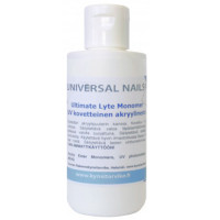 Universal Nails Ultimate Lyte akryylineste 250 mL