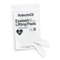 RefectoCil S Eyelash Lifting Pads Pienet taivutustyynyt