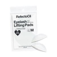 RefectoCil M Eyelash Lifting Pads Medium taivutustyynyt