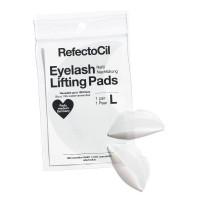RefectoCil L Eyelash Lifting Pads Isot taivutustyynyt