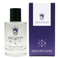 Naturalmente Gentleman Urban Legend Cologne 100 mL