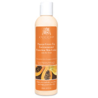Cuccio Naturalé Papaya & Green Tea Environmental Hand Lotion käsivoide 240 mL