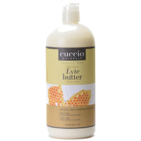 Cuccio Naturalé Lyte Milk & Honey kosteusvoide 946 mL