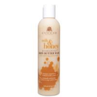 Cuccio Naturalé Body Wash Milk & Honey suihkugeeli 240 mL