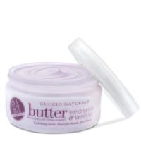 Cuccio Naturalé Butter Blend Lemongrass & Lavender kosteusvoide 226 g