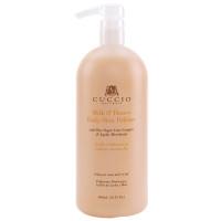 Cuccio Naturalé Skin Polisher Milk & Honey hellävarainen kuorinta 948 mL