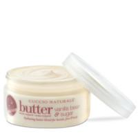 Cuccio Naturalé Butter Blend Vanilla Bean & Sugar kosteusvoide 226 g