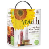 Cuccio Naturalé Youth Kit Anti-Age manikyyripakkaus