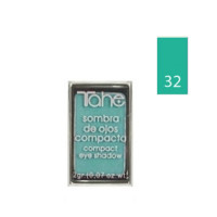 Tahe Compact Eye Shadow Luomiväri Sävy 32