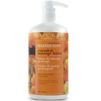 Cuccio Naturalé Manicure Extended Massage hierontavoide 946 mL