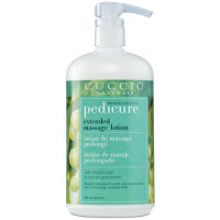 Cuccio Naturalé Pedicure Extended Massage hierontavoide 946 mL