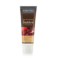Cuccio Naturalé Butter Blend Pomegranate & Fig kosteusvoide 113 g