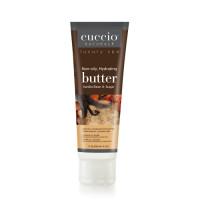 Cuccio Naturalé Butter Blend Vanilla Bean & Sugar kosteusvoide 113 g