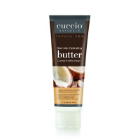 Cuccio Naturalé Butter Blend Coconut & White Ginger kosteusvoide 113 g