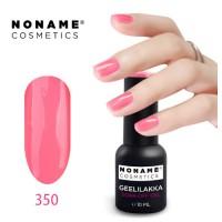 Noname Cosmetics #350 3-vaihe geelilakka 10 mL
