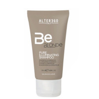 Alter Ego Italy Be Blonde Illuminating shampoo mini 50 mL