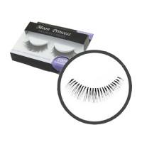 Noname Cosmetics Synteettiset silkki irtoripset 2