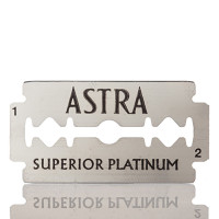Noname Cosmetics Astra Superior Platinum vaihtoterät 5 kpl