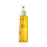 Vagheggi Slimming Bronzing Oil SPF 20 aurinkosuojaöljy 200 mL
